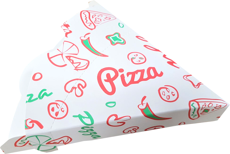 Coltar Pizza D32 (delivery) 16.5x16.5x2.5 Printate